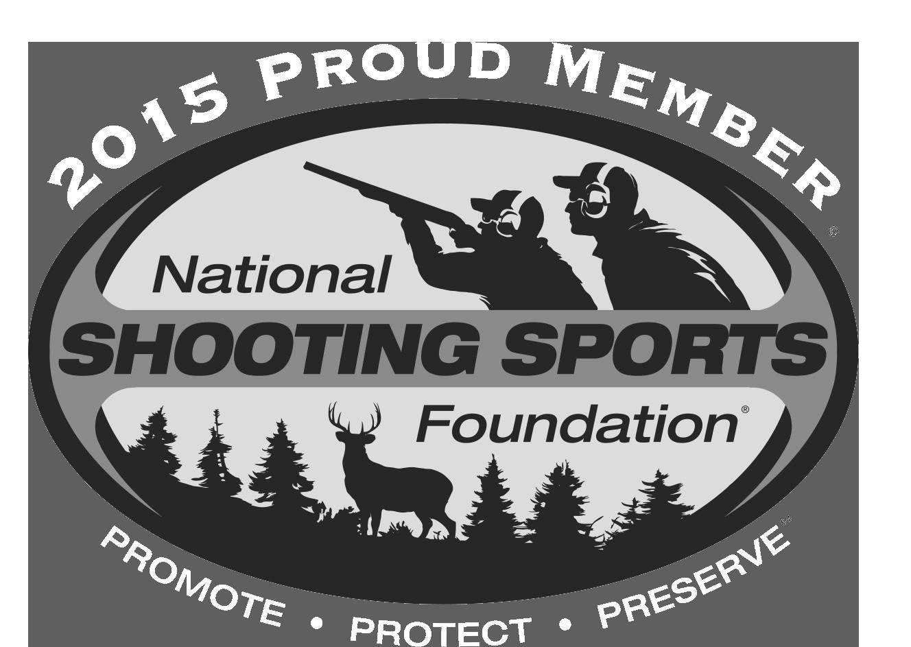 member of NSSF.org